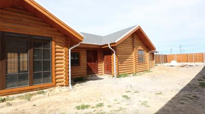 Novxanıda tikilmiş sauna, türk hamamı və hovuz